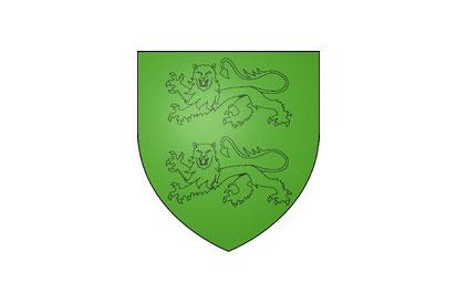 Bandera Beaumont-les-Autels