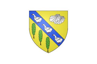 Bandera Barjouville
