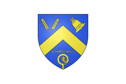 Bandera Saint-Aoustrille