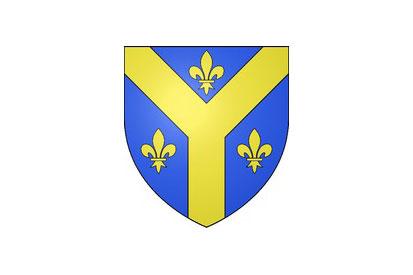 Bandera Issoudun