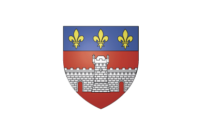 Bandera Levroux