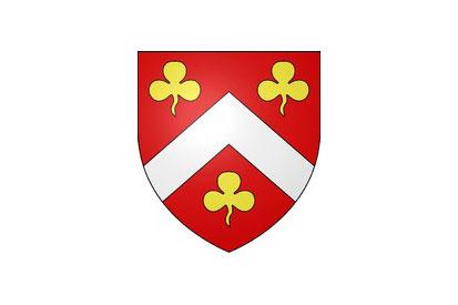 Bandera Azay-le-Ferron