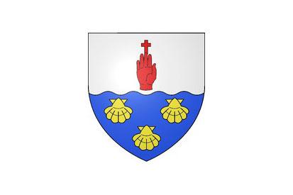 Bandera Jouy-sur-Morin