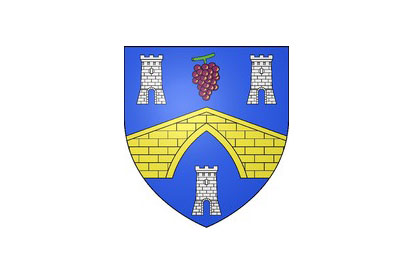 Bandera Civray-de-Touraine