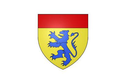 Bandera Chenonceaux