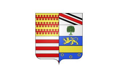 Bandera Fondettes