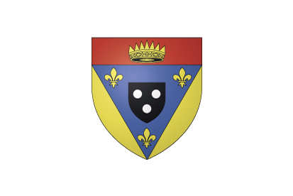 Bandera Combs-la-Ville