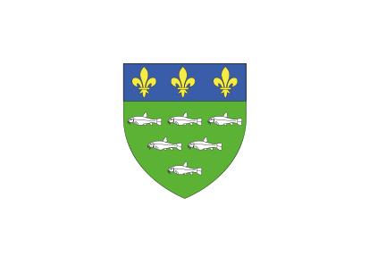 Bandera Loches