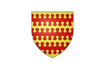 Bandera Villeromain