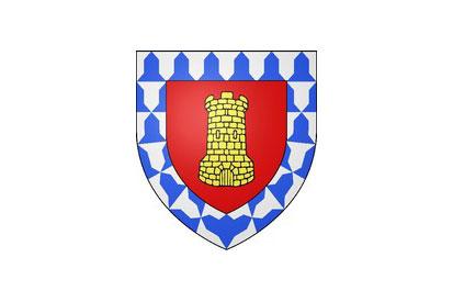 Bandera Les Montils