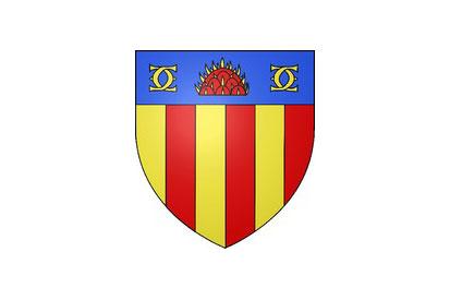 Bandera Chaumont-sur-Loire