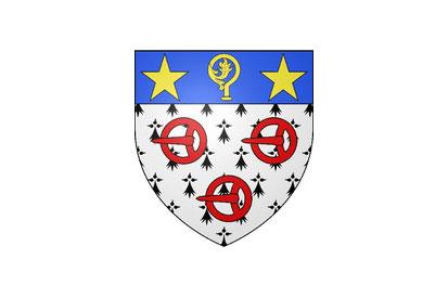 Bandera Ouzouer-le-Doyen