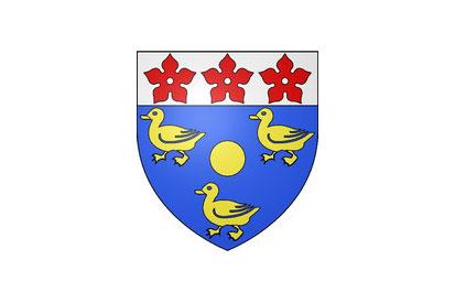 Bandera Le Plessis-Dorin