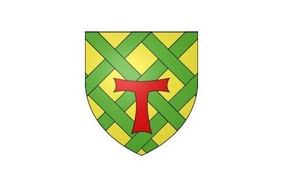 Bandera Tourailles