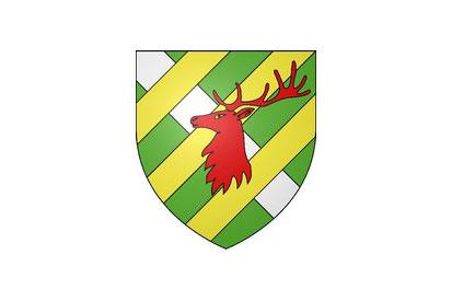 Bandera Huisseau-sur-Cosson