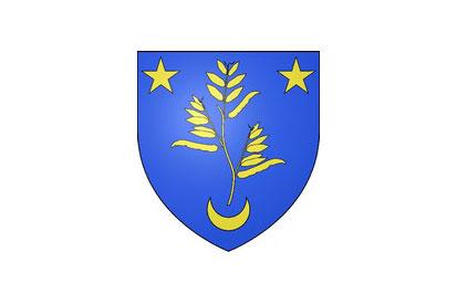 Bandera Faverolles-sur-Cher