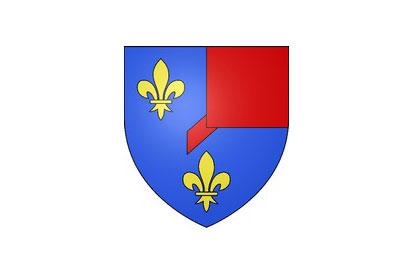 Bandera Montrichard