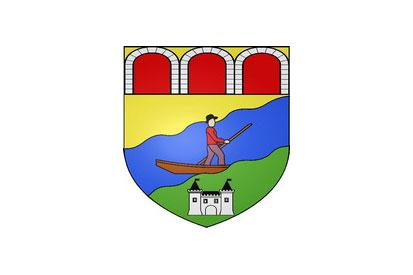 Bandera Muides-sur-Loire