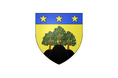 Bandera Montrouveau