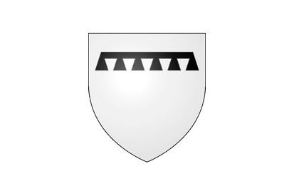 Bandera Montoire-sur-le-Loir