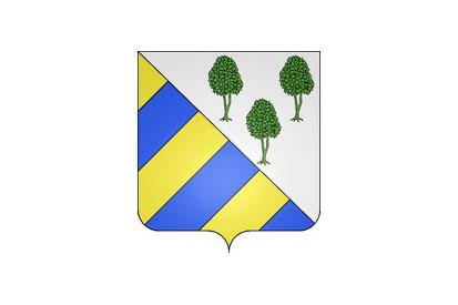 Bandera Boulay-les-Barres