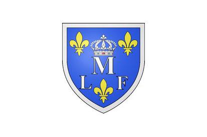 Bandera Montargis