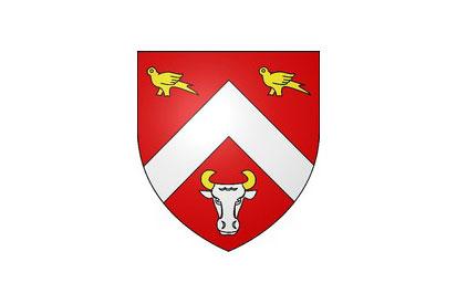 Bandera Montcorbon