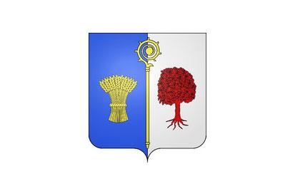 Bandera Saint-Firmin-des-Bois