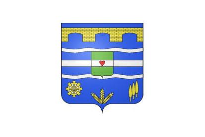 Bandera Gy-les-Nonains