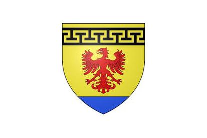 Bandera Aillant-sur-Milleron