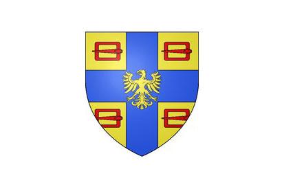Bandera La Chapelle-sur-Aveyron