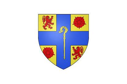 Bandera La Cour-Marigny