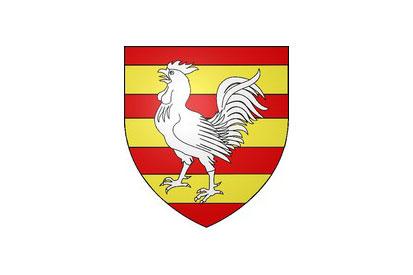 Bandera Ouzouer-sous-Bellegarde