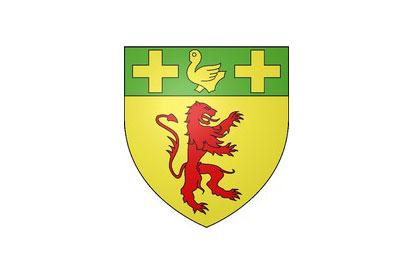 Bandera Ouzouer-des-Champs