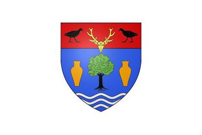 Bandera Jouy-le-Potier