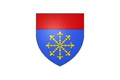 Bandera Bucy-le-Roi