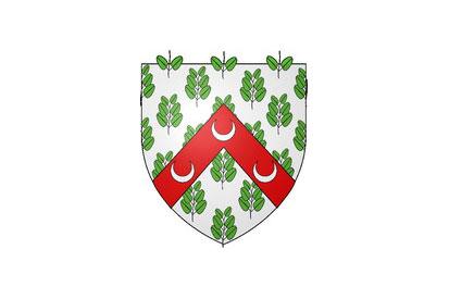 Bandera Boisseaux