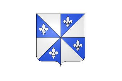 Bandera Sury-aux-Bois
