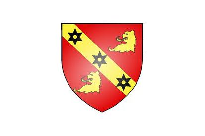 Bandera Lion-en-Sullias