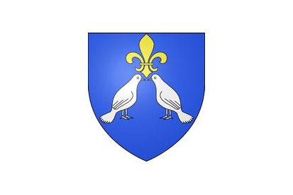Bandera Beaulieu-sur-Loire