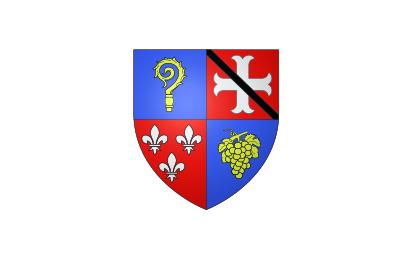 Bandera Dordives