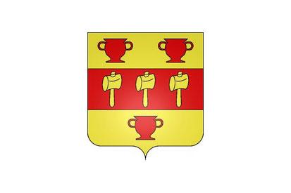 Bandera Villers-les-Pots