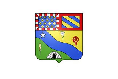 Bandera La Roche-Vanneau