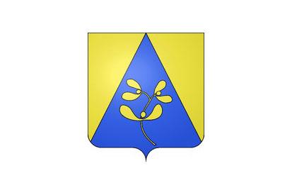 Bandera Mavilly-Mandelot