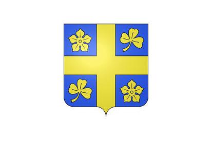 Bandera Quemigny-Poisot
