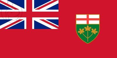 Bandera Ontario