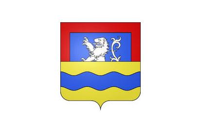 Bandera Soissons-sur-Nacey
