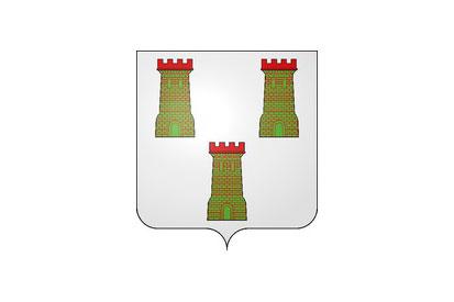 Bandera Beaumont-sur-Vingeanne