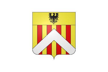 Bandera Vandenesse-en-Auxois