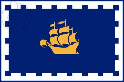 Bandera Quebec (ciudad)